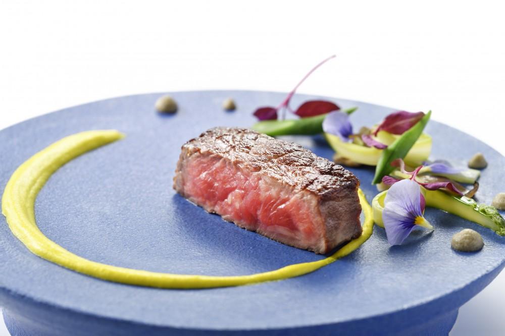 【先着3組限定★】のど黒×牛フィレ堪能♪無料フルコース試食会