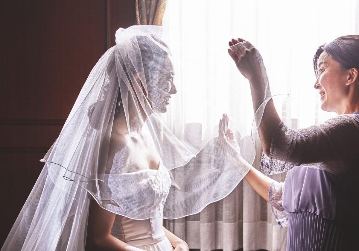 【ファミリー婚を検討の方へ】試食付*チャペル模擬挙式×少人数プラン相談会