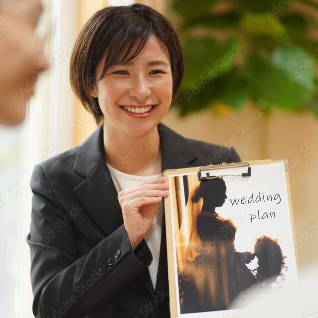 【後悔したくない×2件目以降の見学】じっくり比較★『ふたりらしい結婚式』応援フェア~お申込後の日程変更可能~
