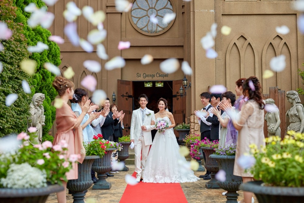 衛生対策★強化中【9月までに結婚式をお考えの方】120日Wedding/10名様~ お得プラン相談会