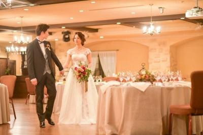 【2021年◆通年プラン◆】記念日に結婚式を挙げたい方へオススメ♡プラン<10名様~>