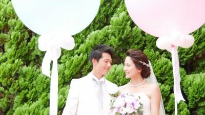 \Happy Summer Wedding/ 8月だけの特別プラン♡