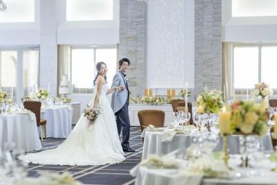 【2020年秋婚】9~11月対象◆オータムプラン
