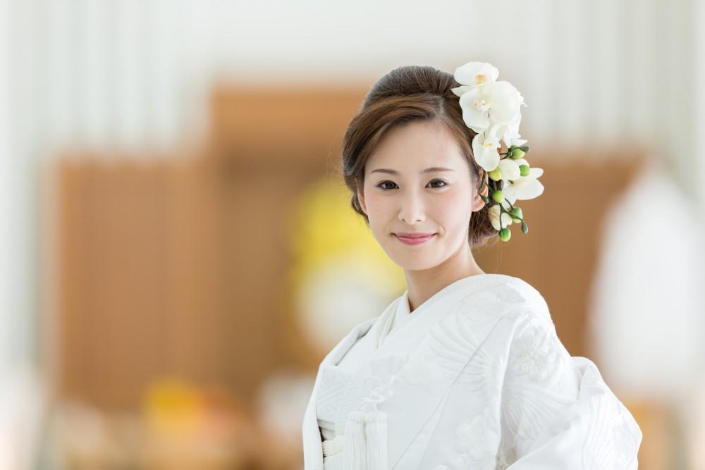 【古式ゆかしき伝統を感じる】神前式+和婚フェア ~お申込後の日程変更無料~