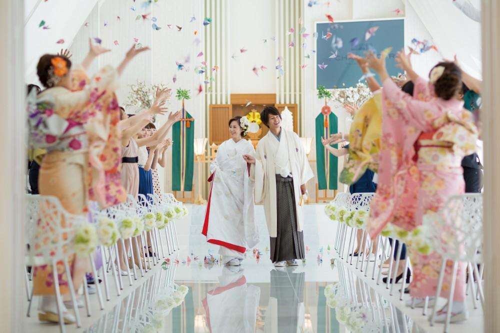 【2020年平日挙式限定♬】選べる豪華特典プラン☆
