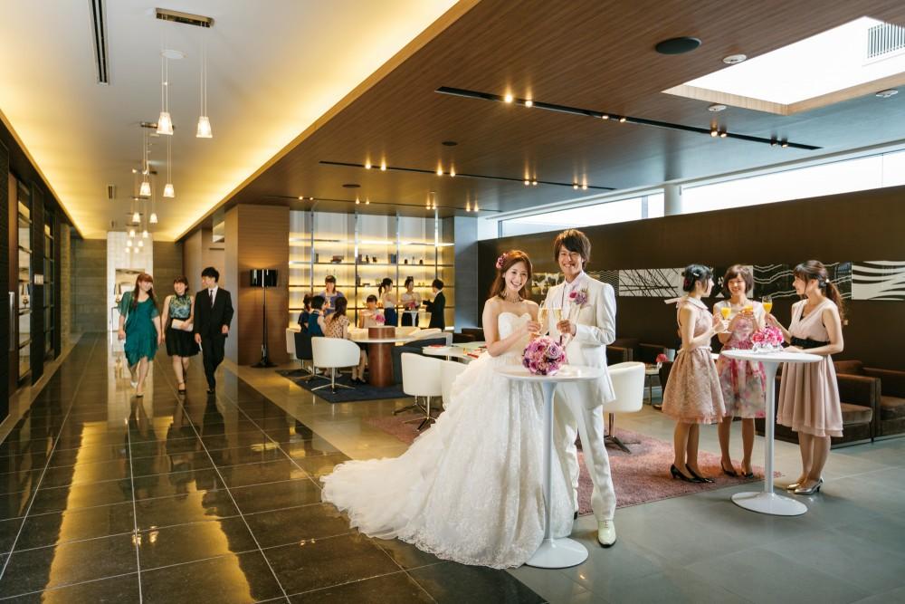 【新しい結婚式のカタチ】~2部制ウェディング~相談フェア♪