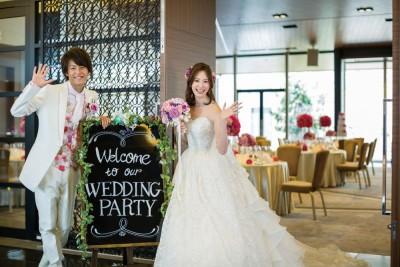 """【人気NO.1♡】""""体験型""""結婚式がイチから分かるフェア"""