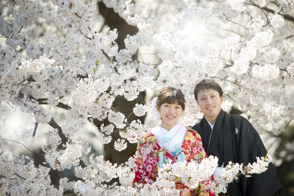 【NEW】30名様~ 2021年✿はんなり和婚の春≪3~6月限定≫しあわせ香る春爛漫プラン✿