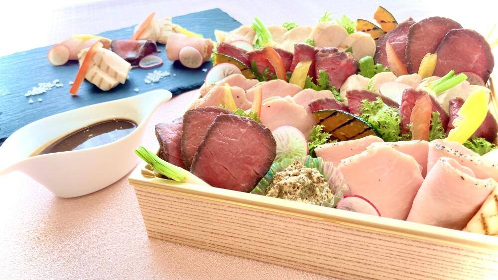 ★☆お肉たっぷりオードブル!【テイクアウト】☆★