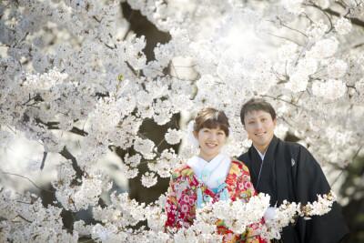 30名様~ 2021年✿はんなり和婚の春≪3~6月限定≫しあわせ香る春爛漫プラン✿