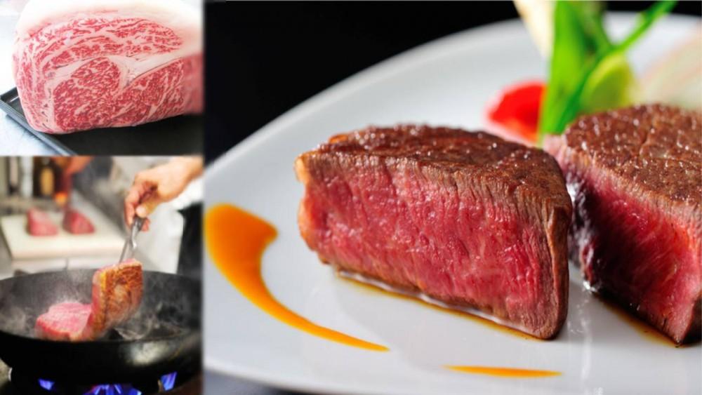 ◆2万円相当◆黒毛和牛×豪華オマール×熟成フォアグラ×絶品スイーツ!贅沢美食フェア