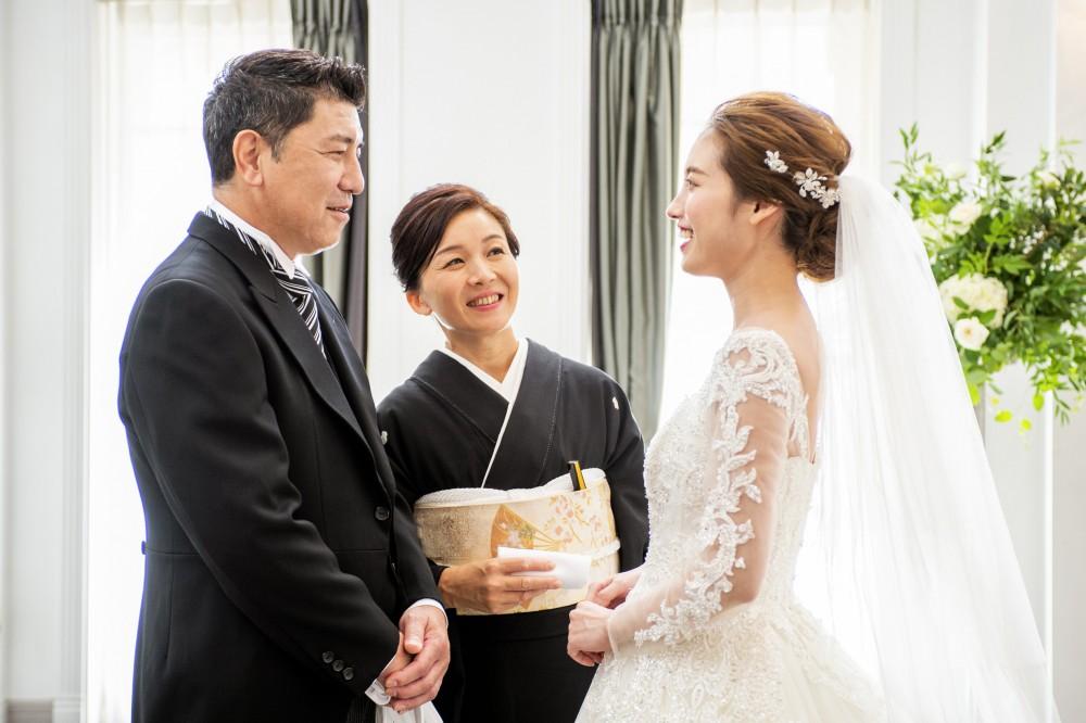 アットホーム婚応援!【少人数プラン】10名56万円~お披露目会ご相談