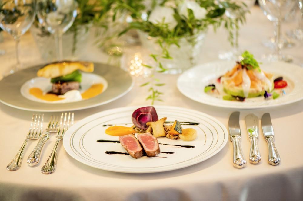 【祝★即位礼正殿の儀】1日限りの贅沢試食!!模擬挙式&リアルコーディネート体験フェア