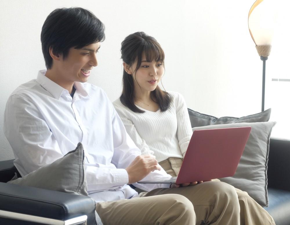 【LINEでライブ見学!】自宅で簡単♪スマホでOK◆オンライン相談会 ~お申込後の日程変更無料~