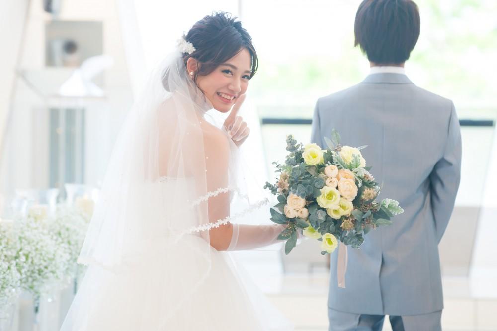 【結婚式まで6ヶ月未満のお客様限定】選べる写真・演出+お料理1グレードアップ♪180DAYSプラン登場