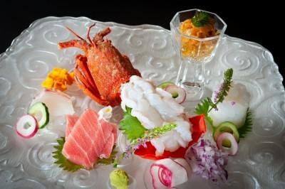 【評判の和食でおもてなし】試食付◆料亭『いまつ』見学&相談会