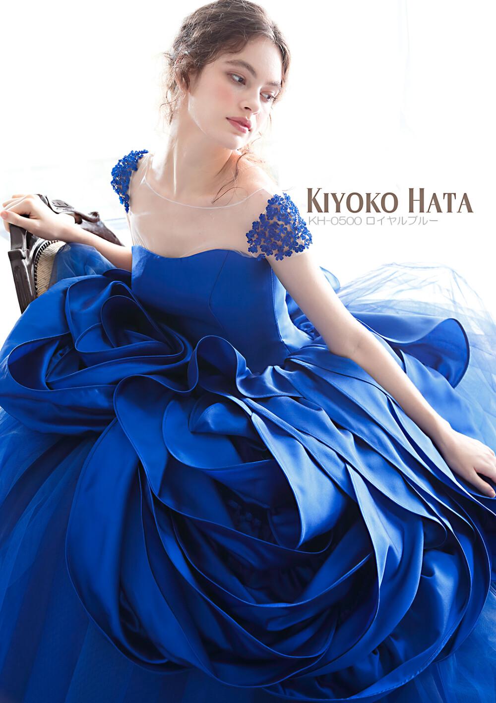 KIYOKO HATA(キヨコハタ)