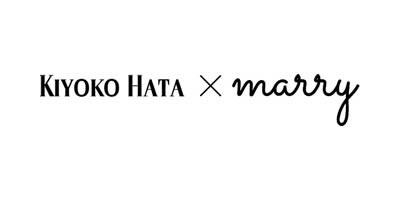 KIYOKO HATA × marry