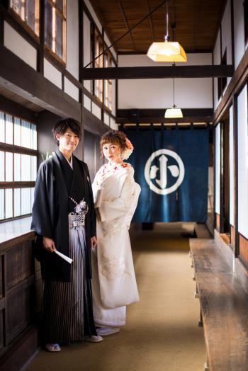 歴史ある日本の伝統美!憧れ和装試着フェア