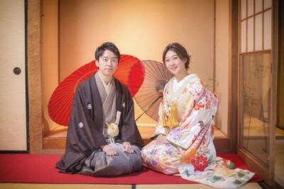 歴史ある日本の伝統美♡憧れ和装試着フェア