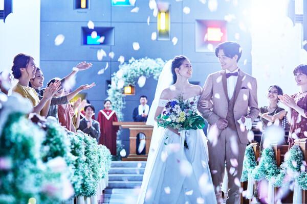 【2組限定】みんな結婚式ってどうしてる? 知って安心のウェディング相談会
