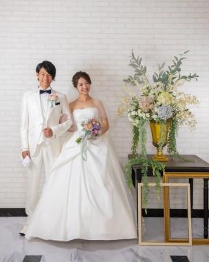 結婚の記念をカタチに残すフォトウエディング相談会