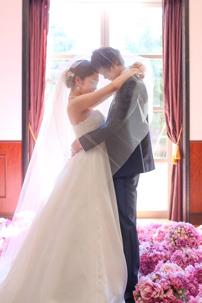 結婚の記念写真❤フォトウエディング相談フェア❤ 【季節限定の特別なロケーション】は今だけ!~家族も一緒に思い出✰残そう♪~