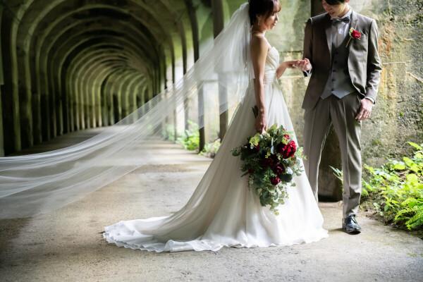 【入籍の記念に】写真だけの結婚式「フォトウェディング」無料相談&試着体験会
