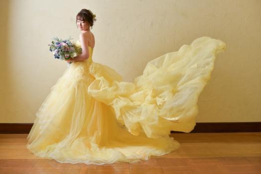【花嫁衣裳持込料ご負担!】運命の一着はビアンベールで見つけよう相談フェア♥