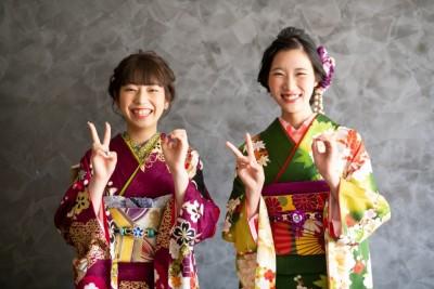 【残席わずか!】完全予約*2022ハタチのオシャレを楽しみたい♡成人式 振袖コレクション