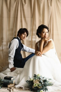 【写真で残す結婚式】フォトウェディング相談会