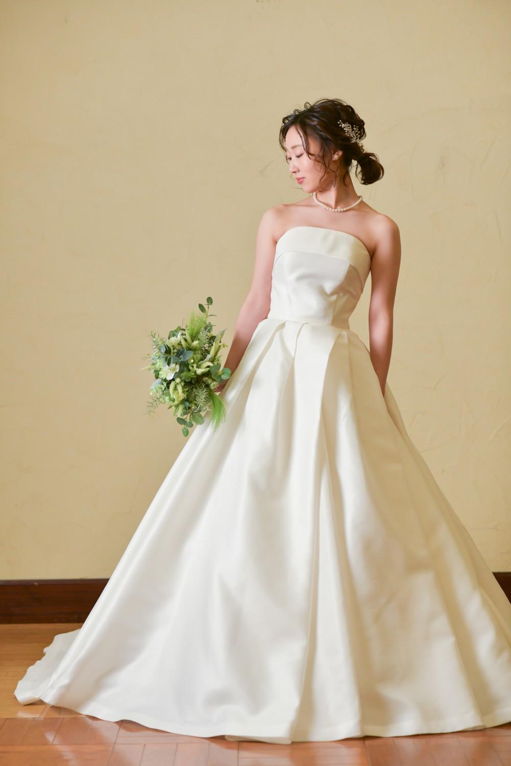 あこがれの花嫁衣裳で写真を撮りませんか? 【ソロウェディング相談フェア】