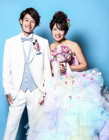 とびきりカワイイドレスが着たい♡ キュートな花嫁を目指すプリンセスドレスフェア