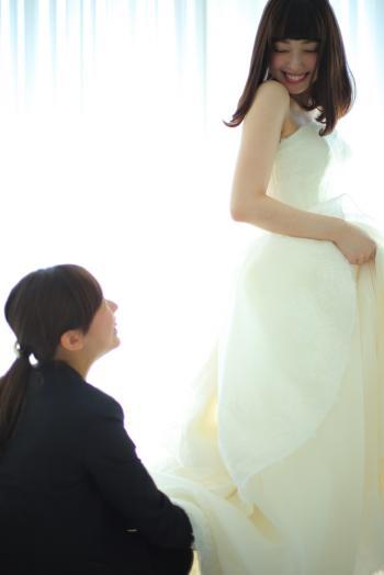 花嫁衣裳持込料サポートフェア 国内外どこへでも!遠方挙式のおふたりを応援します
