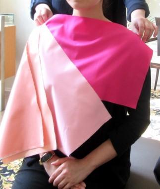 ドレス迷子さん必見|パーソナルカラーで見る似合うドレスの見つけ方相談