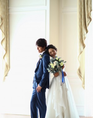 【新しいウェディングセレモニーのカタチ】フォトウェディングお気軽相談|結婚記念の写真を撮ろう♡